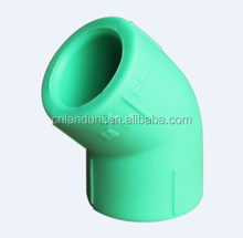 PP-R Pipes & Fittings FOR COLD/HOT WATER PPR 90 deg Elbow