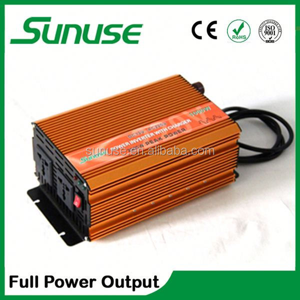 off grid solar inverter with battery charger 500w, water pump inverter for home/system use