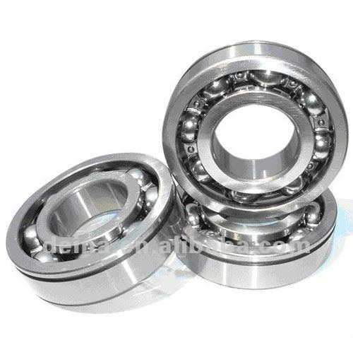 Deep groove ball bearing 6300-2RS