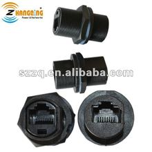 RJ45 ip66 waterproof connector
