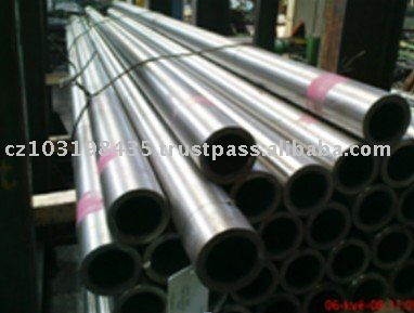 Seamless Steel Pipe P235, P265, P355