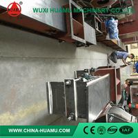 China factory price Reliable Quality drag chain conveyor for wood chips