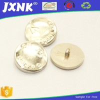 Trending hot products 2015 metal ladies suit buttons