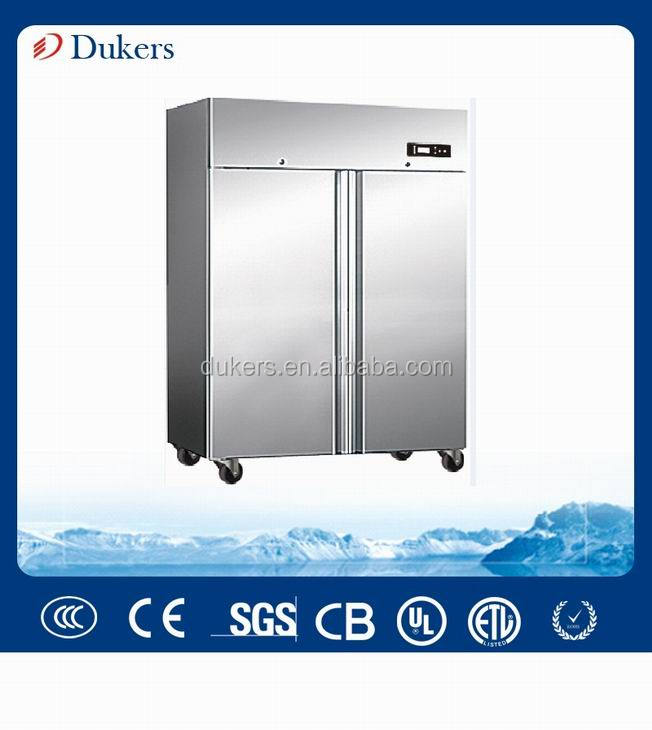 upright Cooler,Vertical commercial refrigerator stainless steel