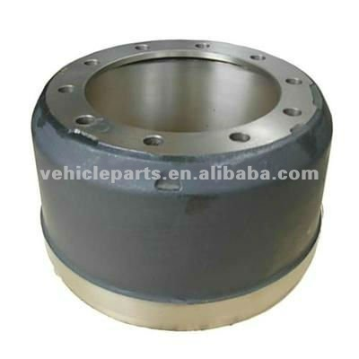 YORK heavy duty truck brake drum 786115