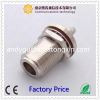 Genuine MC4 plug connector Solar PV Male Female M / F Wire Cable Connector