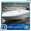 Made in China 12ft fiberglass boat hulls for sale