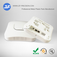 Custom Plastic Router Housing Plastic Housing Plastic Case For Router