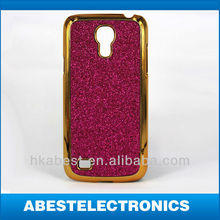New Shining Glitter Bling Case Cover for Samsung Galaxy S4 mini i9190,Bling Skin Hard case