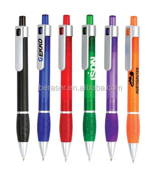 assorted color promotional ballpen