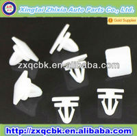Auto clips and plastic fasteners automotive plastic clips and fasteners making in China