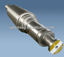 20Cr2Ni4 Alloy forged Step-link shaft