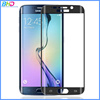 2016 Hot Sale 3D Full Cover Color Tempered Glass Explosion Proof Screen Protector Film For Samsung Galaxy S6 Edge/S6edge Plus