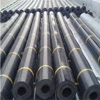 0 5mm Hdpe Geomembrane Liner For