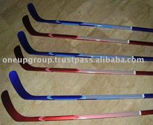 ice hockey sticks, compostite hockey sticks.