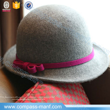 New Brand Fedora Bucket Fashion Cap Summer Floral Vintage Hats
