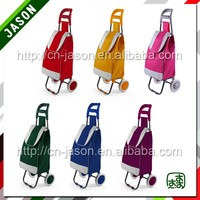 Convenience shopping trolley bag A2D