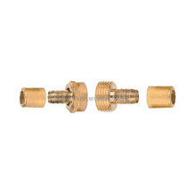 Brass High Pressure Fitting