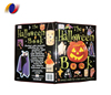 /product-detail/wholesale-diy-english-cartoon-story-books-for-kids-halloween-toy-62214420399.html