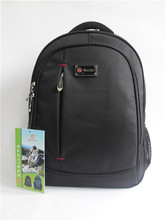 laptop backpack 17.3 / backpack with many pockets / good laptop backpack
