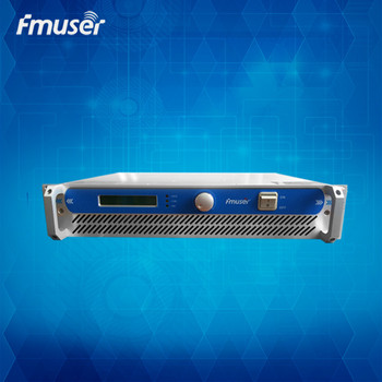 FMUSER FSN-600 600W FM how to build a fm transmitter 0-300w Adjustable For FM Radio Station 30KM Range-RC5