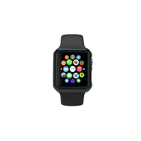 Cheapest price new designs wholesale wrist watch case for apple watch