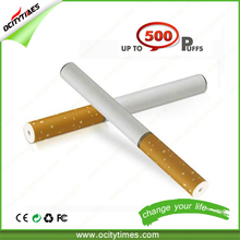 Hot 500 puffs disposable vaporizer soft tip disposable e sigarette vitamin fc 500 electronic cigarette disposable