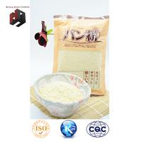 bulk package 10kg,20kg Panko bread crumbs for restaurants