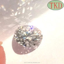 F White Diamond Color and Synthetic (lab created) Diamond Type cvd