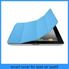 Smart Cover Magnetic Leather Case Sleep Wake Stand For Apple iPad Air New iPad 5