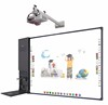 Education Multimedia All-in-one Electronic Touch Screen Interactive Digital Classroom Equipment