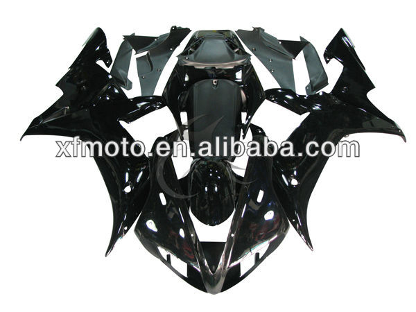 For Yamaha YZFR1 YZF-<strong>R1</strong> 2002-2003 Injection ABS Plastic <strong>Fairing</strong> Body Work kit