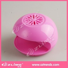 Portable Mini Fan Cute Size Handy Manicure Nail Dryer for Drying Nail Polish