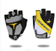 Donen half finger anti-slip cycling gloves, can be customized