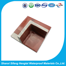 single component waterproofing PU coating