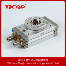 MSQB series high precision rotary table pneumatic cylinder