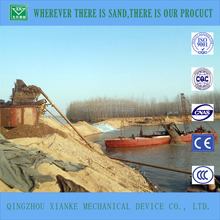 Sand Dredging and Transporting Machine/Vessel