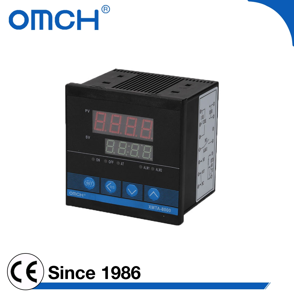 Contact Intelligent Digital PID digital temperature, xmta digital temperature controller