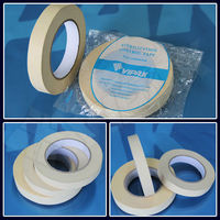 Monitoring Indicator Tapes for Steam Sterilization