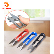 Daywons New Clippers Sewing Trimming Scissors Nipper Embroidery Thrum Yarn Fishing Thread Beading Cutter