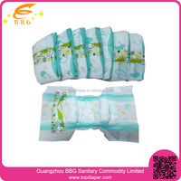 High quality baby products disposable diapers type baby diapers in ghana