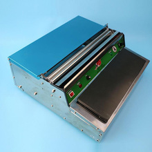 Meat cling film sealing machine Tray Wrap Machine for sale