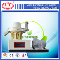 Largest manufacturer of biomass wood pellet mill