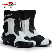BEKC88 Motorcycle Riding Shoe Casual Racing Shoes Offroad Boot Racing Motorcycle Booties for sale