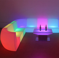 Furniture LED Cube waterproof led cube chair lighting online shopping china supplier furniture
