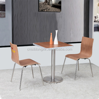 dining room furniture type stainless steel dining tables
