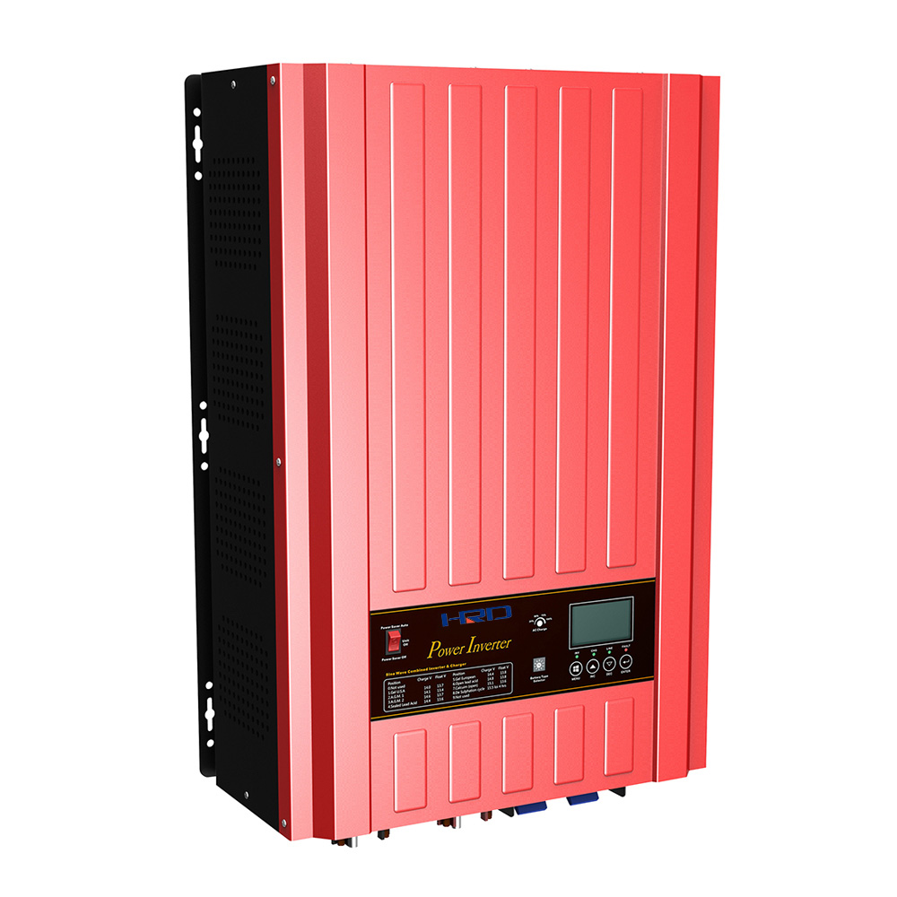Pure Sine Wave 12V DC UPS Power for House Used in 650 & 1200VA Home Inverter