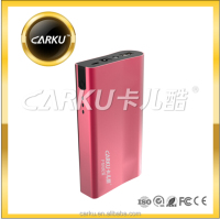 Carku F004 baterry power bank power charger bank charger for phone