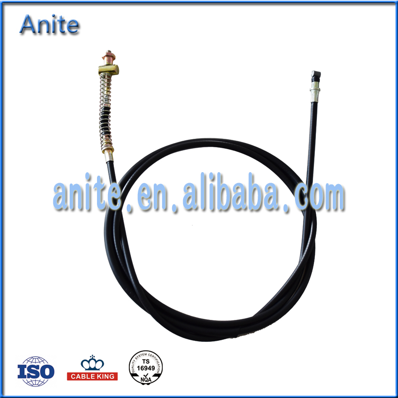 High Performence Motorcycle Control Parts Brake Cable For Yamaha BWS50 In China