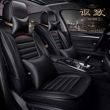 hot selling genius leather car seat cover